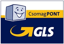 """Képtalálat a következőre: """"gls csomagpont logo"""""""
